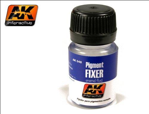 AK Interactive - Pigment Fixer