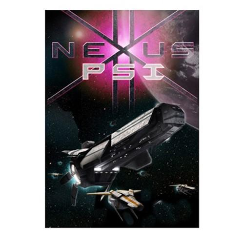 Nexus Psi Campaign