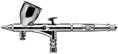 Iwata Custom Micron C Plus (0.23mm Nozzle)