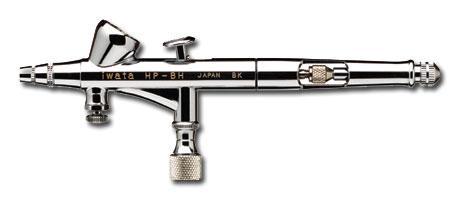 Iwata Hi-Line HP-BH Airbrush (0.2mm Nozzle)