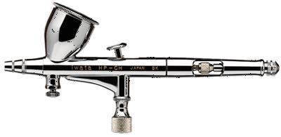 Iwata Hi-Line HP-CH Airbrush (0.3mm Nozzle)