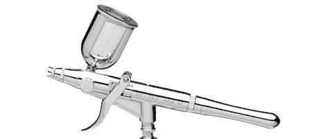Iwata Revolution Trigger Grip Airbrush (0.5mm Nozzle)