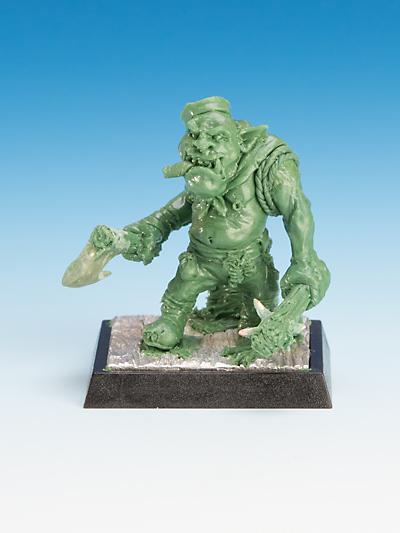 Goblin Thugs (2)