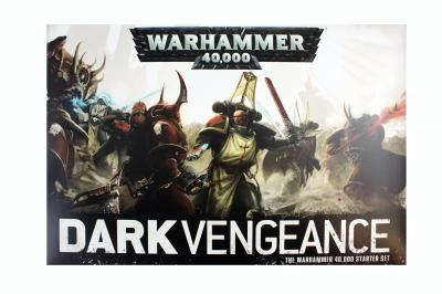 Dark Vengeance (English)