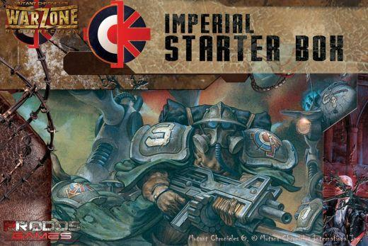 Imperial Starter Box