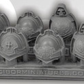 Templar Shoulder Pads (8)