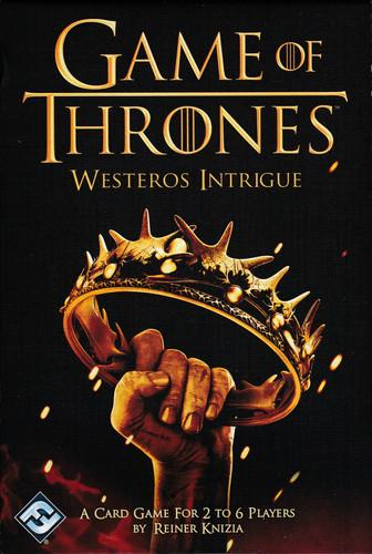 Game of Thrones Intrigue