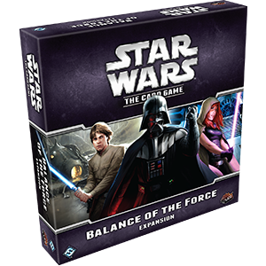 Balance of the Force Deluxe Expansion