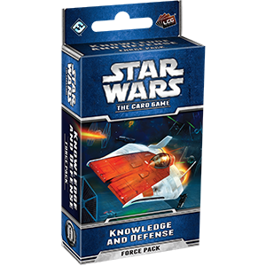Knowledge and Defense Force Pack