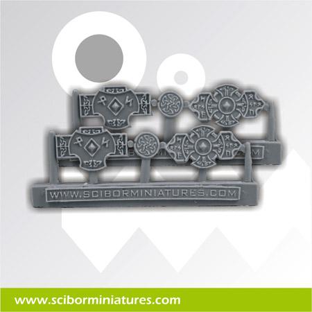 Celtic Small Plates #1 (6)