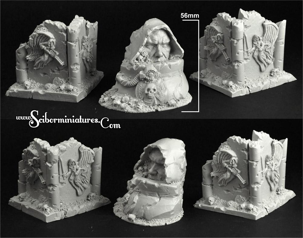 Angels Temple Ruins Terrain #2 (5)