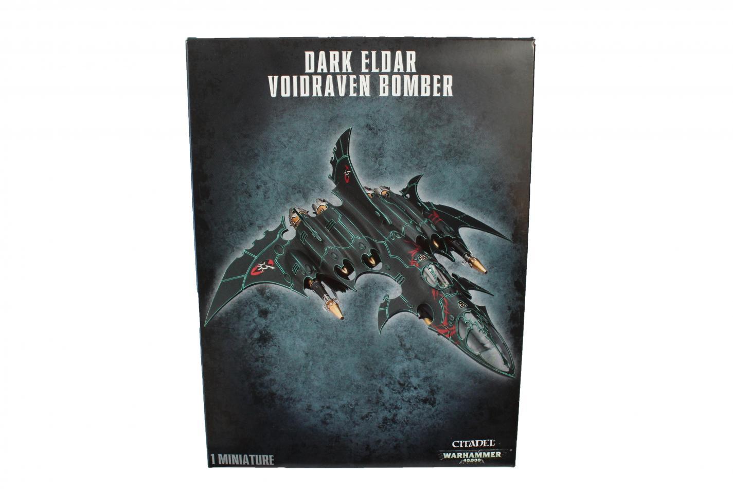Dark Eldar Void Raven Bomber