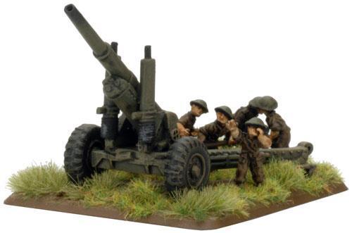 BL 5.5 gun