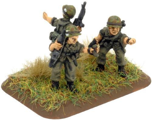 4.2 Mortar Platoon