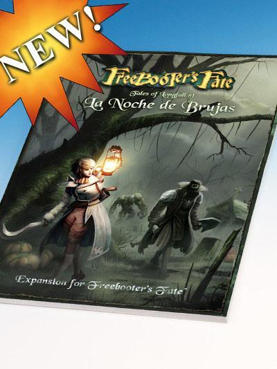 Tales of Longfall #1