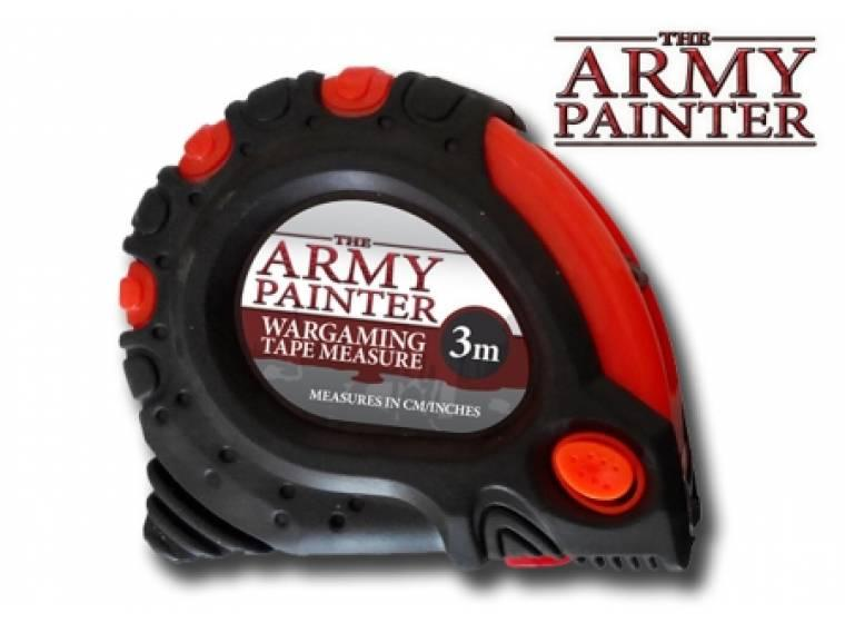 Army Painter Range Finder (Tape Measure)