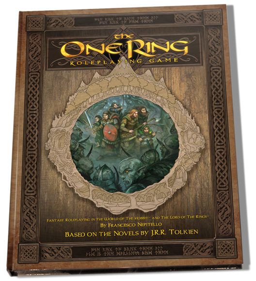 The One Ring RPG (Revised)