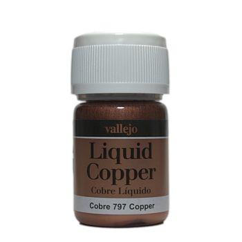 Model Color 797 - Metallic Copper