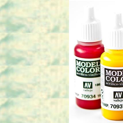 Model Color 832 - Verdigri Glaze