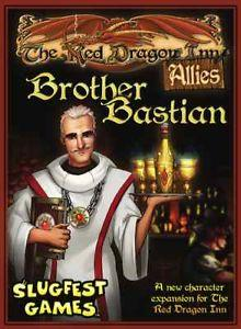 Brother Bastian: The Red Dragon Inn