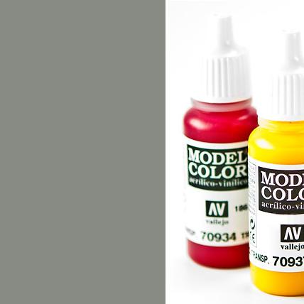 Model Color 864 - Metallic Natural Steel