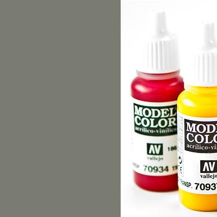 Model Color 865 - Metallic Oily Steel