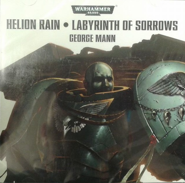 Helion Rain/labyrinth Of Sorrows Audiobook