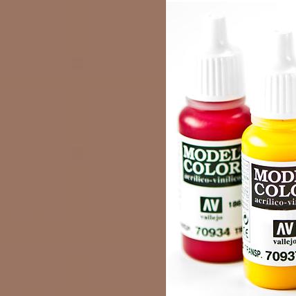Model Color 874 - US Tan Earth