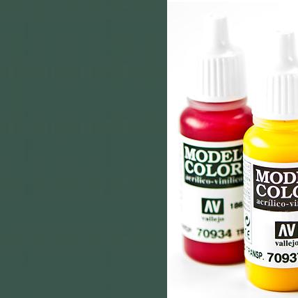 Model Color 894 - Cam Olive Green