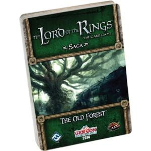 LOTR LCG: The Old Forest Saga (POD)