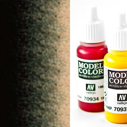 Model Color 939 - Smoke