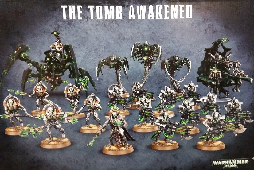 The Tomb Awakened - New Releases | Element Games