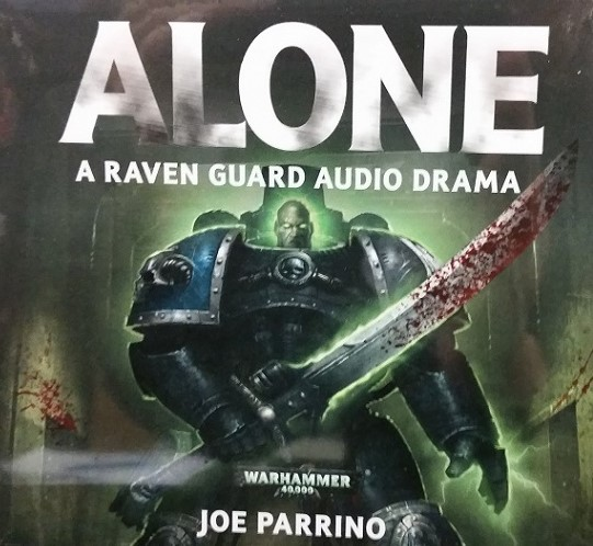 Alone Audio Cd