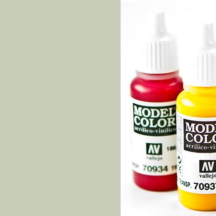 Model Color 986 - Deck Tan