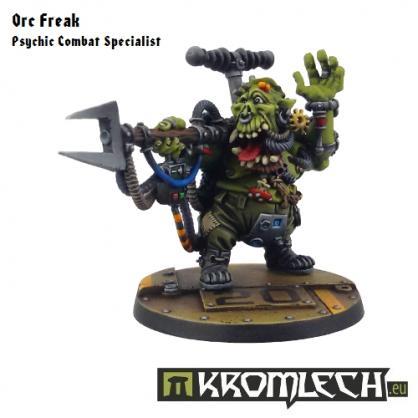 Orc Freak