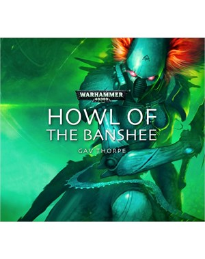 Howl of The Banshee/path Forsaken Adb
