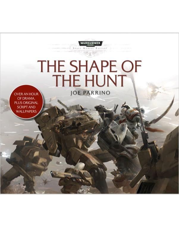 Smb: Shape Of The Hunt (Audiobook)