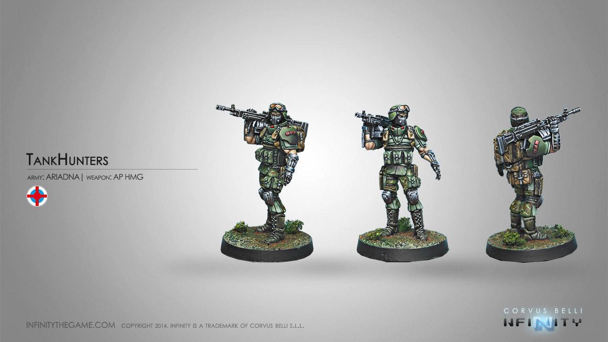Tankhunter (AP HMG)