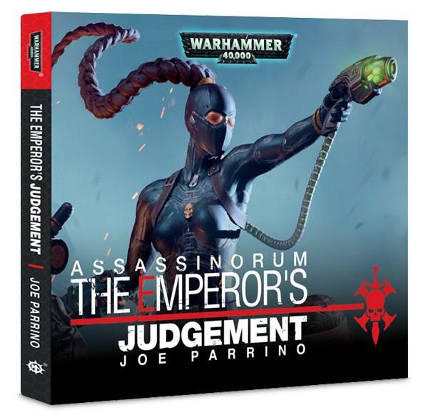 Assassinorum: Emperors Judgement (Audio)