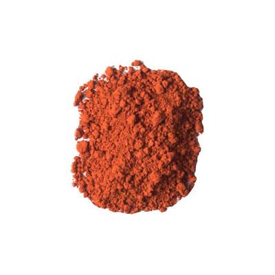 Weathering Pigment: Rust Orange