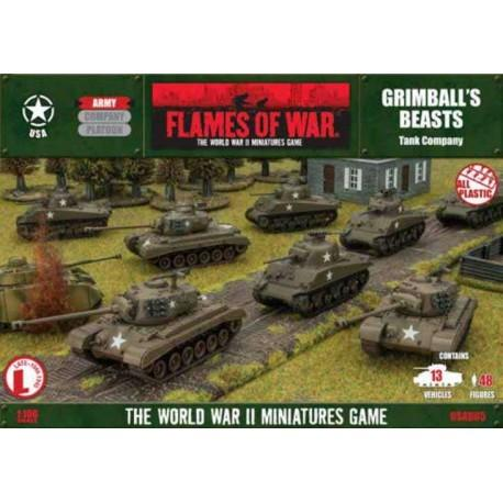 Grimballs Beasts American Army Deal