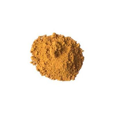 Weathering Pigment: Dark Yellow