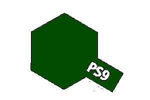 PC-9 Green   DISC