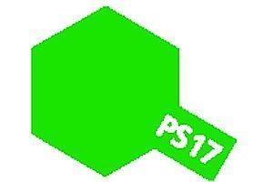 PC-17 Metalic Green   DISC