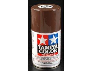 TS69 Linoleum Deck Brown