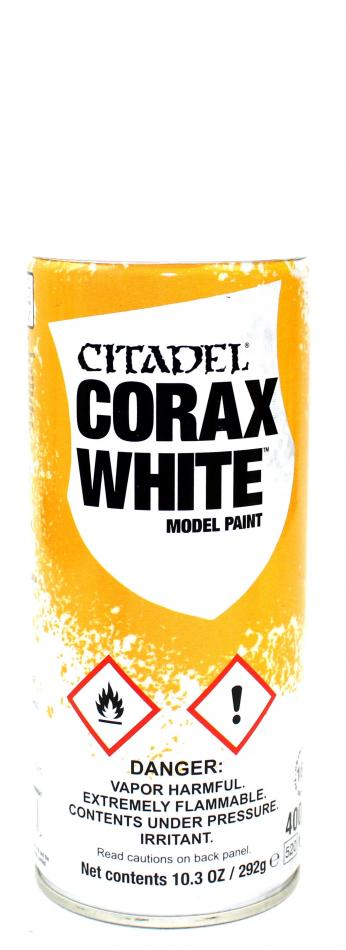 Corax White Spray (Skull White Replacement)
