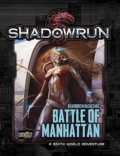 Shadowrun Battle of Manhattan BB3