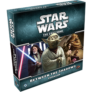 Between the Shadows  Deluxe Expansion