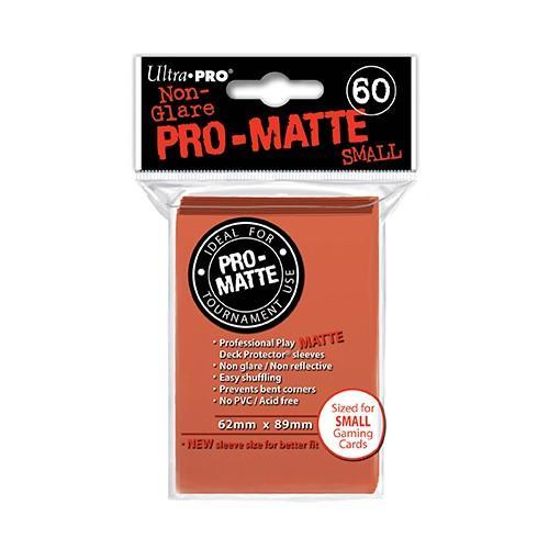 Pro Matte Small Peach DPD