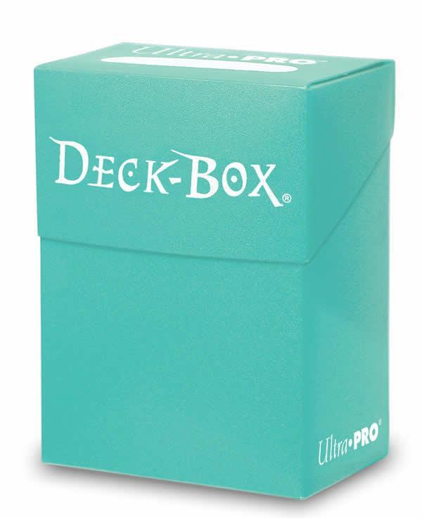 Aqua Deck Box (Single Unit)
